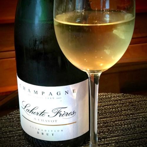 Domenica 4 giugno: serata Champagne